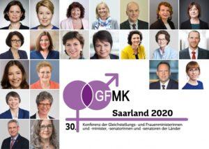 GFMK Saarland 2020