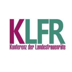 Konferenz der Landesfrauenräte Logo
