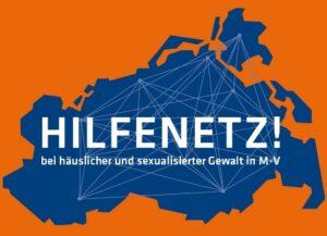 Hilfenetz M-V Logo