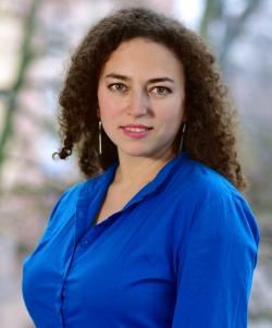 Maria Lichtermann