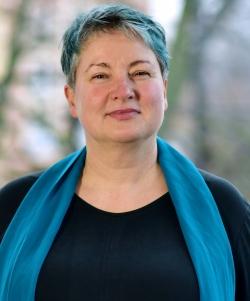 Ulrike Bartel