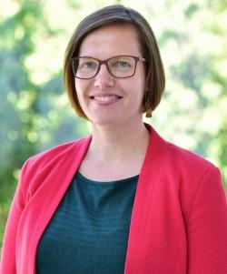 Katrin Sorge